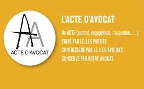 Acte d'Avocat2