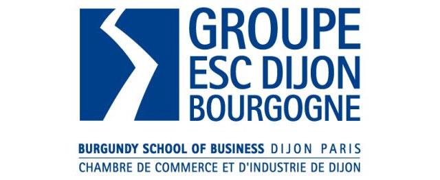 Logo ESC Dijon