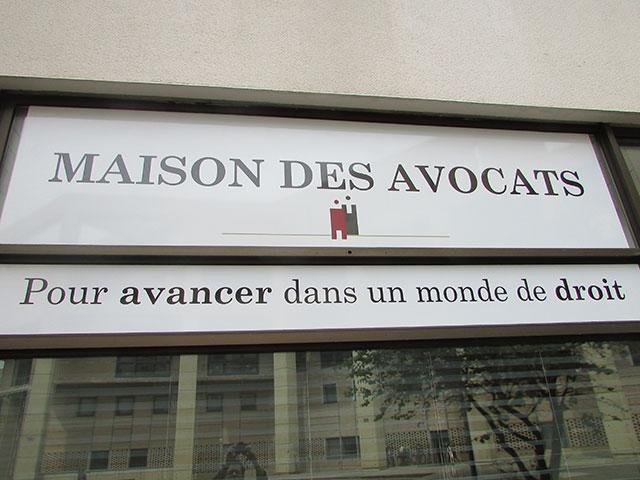 maison des avocats dijon