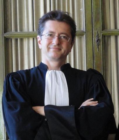 Jean-Christophe BONFILS